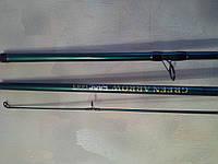 Удилище карповое  GREEN ARROW CARP 3600  3.6 метра тест 3.5 lbs  как ADAMS PRO CARP