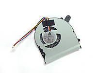 Вентилятор для ноутбука Asus S400CA, S500CA, X402CA, X502CA series, 4-pin