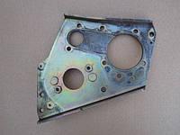 Планка конштейн крепления аппаратуры ТНВД  Mazda 323 BF BG 1985 - 1994 гв. 1.7 D PN, фото 1