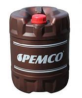 Минеральное моторные масла для грузового автотранспорта PEMCO DIESEL M 15W-40 20L