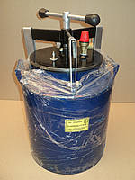 Автоклав для домашнего консервирования на 8 литровых банок (горловина 215 мм)