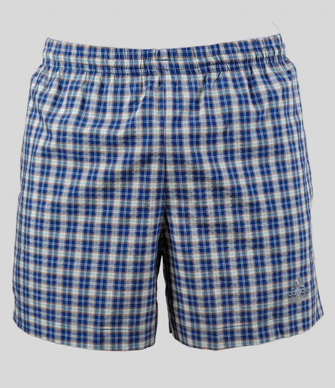 Шорты мужские Nike 1753 Тёмно-синие