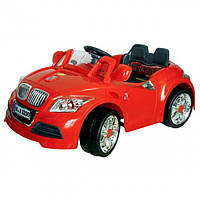 Детский электромобиль YJ128B RED