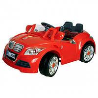 Дитячий електромобіль YJ128B RED