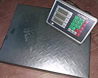Торговые весы ОЛИМП 300 кг. - 40*50