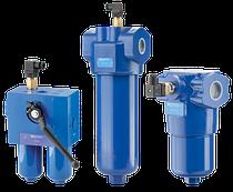 Напорные фильтры (FHM,FMM,FHP,FMP) и фильтроэлементы (HP)