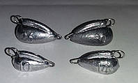 Груз - головка разборная Фильда вес 22 г (упак. 50 шт), фото 1