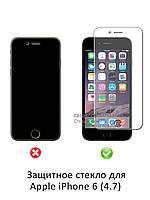 Защитное стекло для Apple iPhone 6 (4.7)