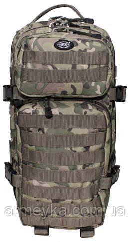 Рюкзак USA  Assault I 30L , Multicam (MTP). MFH Германия.