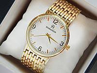 Наручные часы Romanson золотые