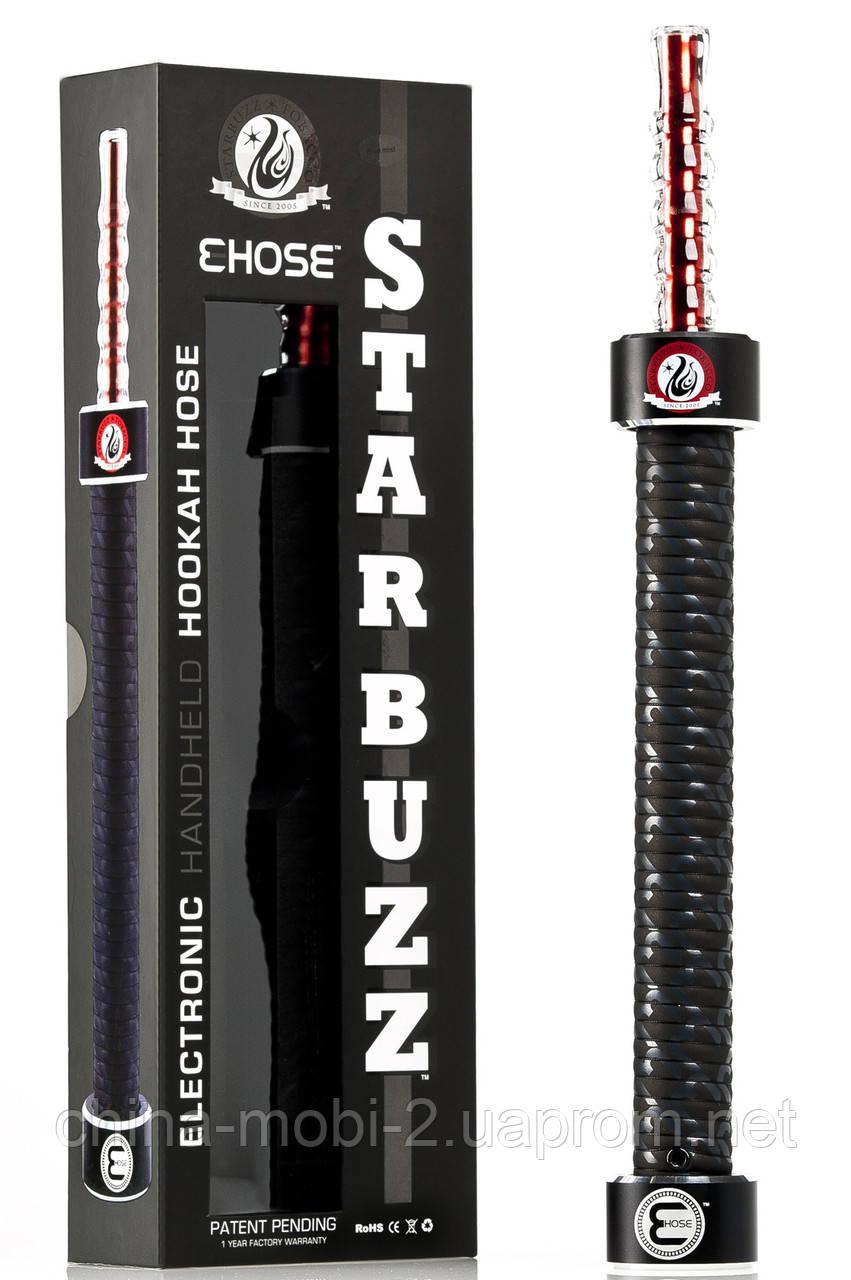 Электронный кальян е.сигарета - E-Hose Starbuzz  Shisha 5140  черный