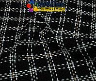 Пальтовая ткань твид облегченный (Турция)