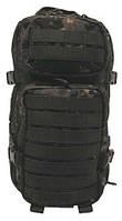 Рюкзак USA Assault I 30L , flecktarn. MFH Німеччина., фото 1