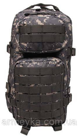Рюкзак USA  Assault I 30L , AT-Digital. MFH Германия.