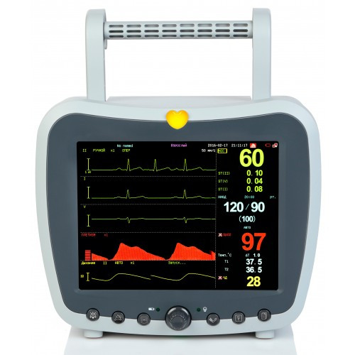 Мониторы пациента серии G