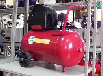 Повітряний компресор Fiac Cosmos 50 (240 л / хв, 50 л)