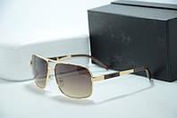 Солнцезащитные очки Armani .