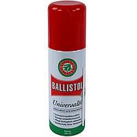 Масло оружейное Ballistol 100 мл (спрей)