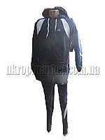 """Костюм спортивный мужской юниор (42-48 разм.) (дайвинг) """"Edelveis"""" LM-993"""