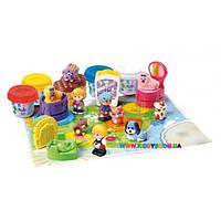 Набор для лепки Салон домашних животных PlayGo 8686