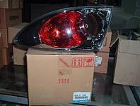 Фонарь задний правый наружный прозрачный Mazda 6 2002-2007 г. в. Оригинал GJ6A51150E