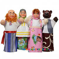 Кукольный театр Маша и Медведь Чудисам В068