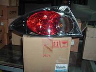 Фонарь задний левый наружный Mazda 6 2002-2007 г. в.Лицензия. GJ6A51160E