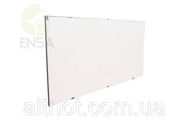 Металлокерамический обогреватель  ENSA CR1000 WHITE - 950Вт.