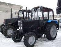 Утеплитель МТЗ-82.1 (чехол капота) ЧК-82.1 под квадратные фары