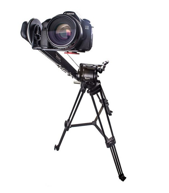 Кран для профессиональной видео съемки Varavon TILT JIB T1 3.3 ft MiniJIB (1м) (TILT-T1)