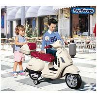Детский мотороллер Peg-Perego IGMC0019 «Vespa»