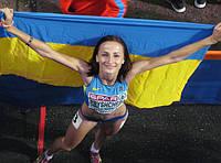 Наталія Прищепа - чемпіонка Європи з бігу