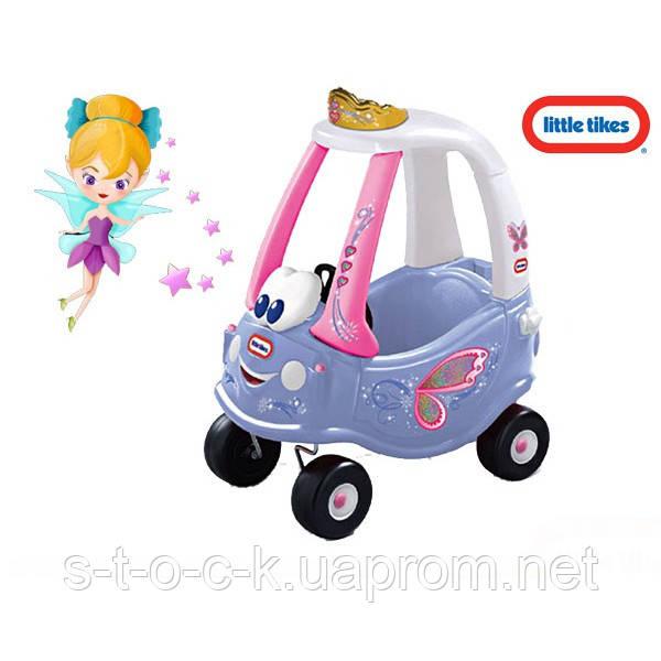 Машинка каталка Фея Little Tikes 173165