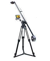 Кран для профессиональной видеосъемки Varavon TILTJIB T3 9.5 ft MiniJIB (2.8 м) (TILT-T3), фото 1