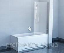 Шторка на ванну Ravak BVS1 80