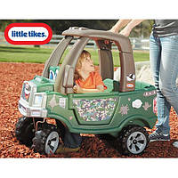 Самоходная машинка – внедорожник Little Tikes Pick Up 484643, фото 1