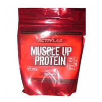 Протеин Activlab MUSCLE UP Protein - Strawberry 2000 g