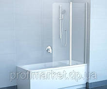Шторка на ванну Ravak CVS2 100