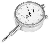 Индикатор часового типа ИЧ 0-5 0.01 без ушка кл.1 (Туламаш)