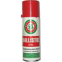 Масло оружейное Ballistol 400 мл (спрей)