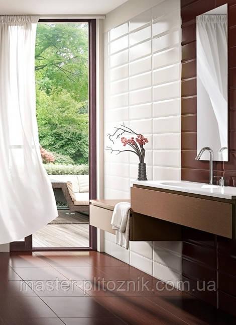 Плитка для ванной и кухни Интеркерама  PERGAMO