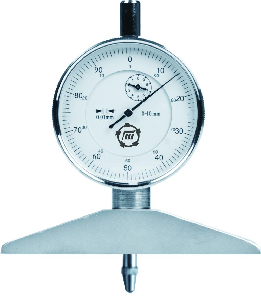 Глубиномеры индикаторные ГИ 0-100 0.01 (Туламаш) - Измерительный и металлорежущий инструмент в Киеве