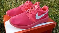 Женские кроссовки Nike Roshe Run  (37-41) в коробке, фото 1