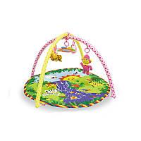 Игровой развивающий коврик Lorelli Рай