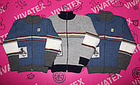 Детский свитер Микки акрил