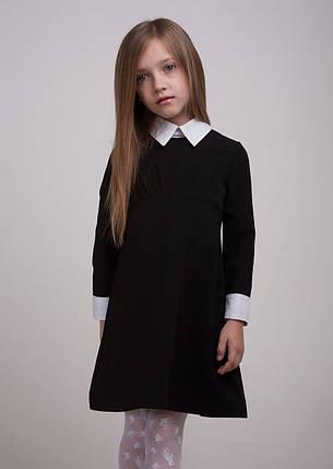 """Детское школьное платье """"Лидия"""", фото 2"""