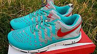 Мужские кроссовки Nike FREE TRAINER 5.0 (41-46) в коробке