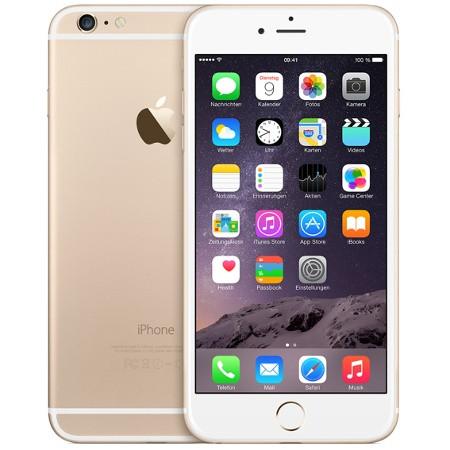 Смартфон Apple iPhone 6 64GB Оригинал Gold Neverlok Гарантия 6 мес!  +стекло и чехол!