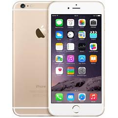 Смартфон Apple iPhone 6 16GB Gold Neverlok Гарантия 6 мес!  +стекло!