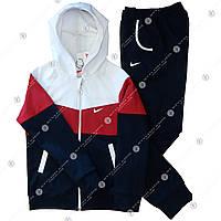 Подростковый спортивный костюм Найк 140р-170р в интернет магазине.Спортивный костюм для подростка мальчика .